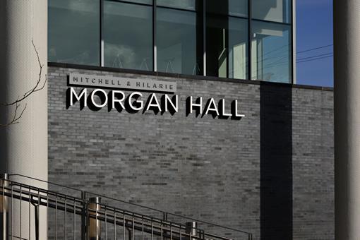 187 Temple University Morgan Hall Midrise Dorm